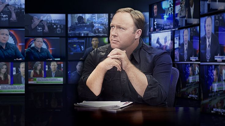 Alex Jones: Message To North American TV Station Owners and Managers
