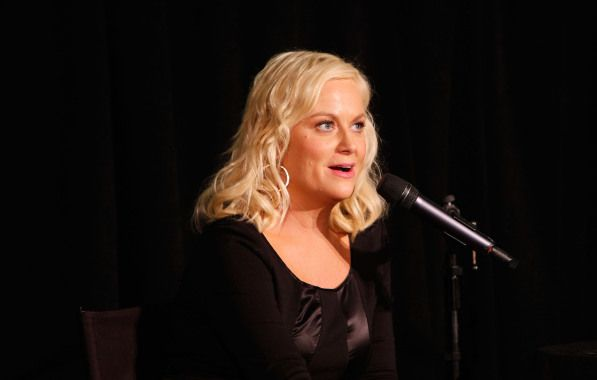The 2011 New Yorker Festival: In Conversation With Amy Poehler