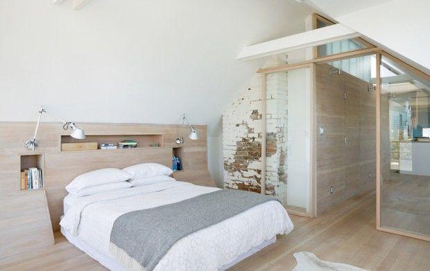 Réhabilitation par Mork Ulnes Architects