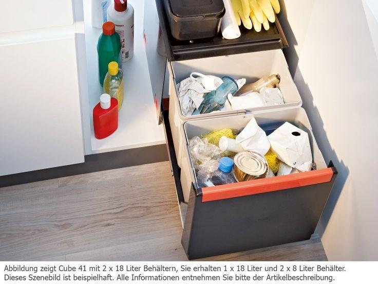 Идей на тему «Einbau Abfallsammler в Pinterest» 17 лучших - mülleimer küche einbau