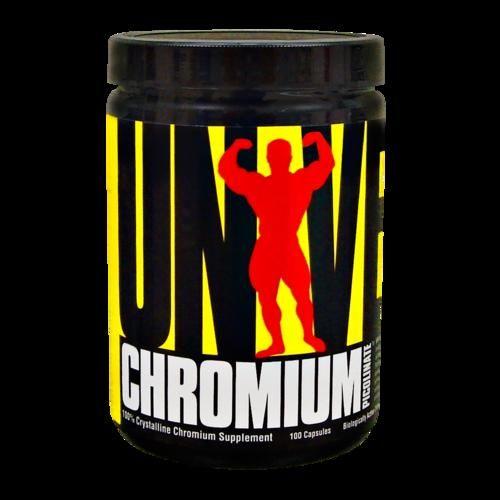 Cromo picolinato 100 capsule  ad Euro 11.99 in #Universal #Vitamnins and supplements