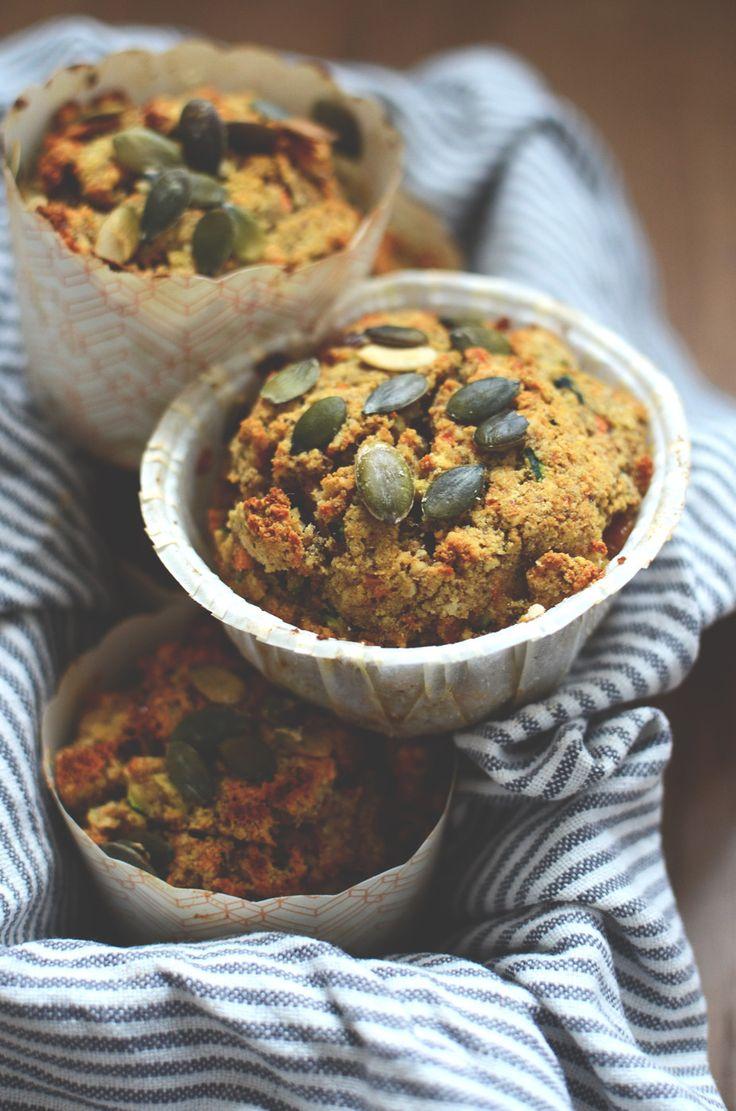 Gluteenittomat muffinssit aamupalalle - Uusia tuulia