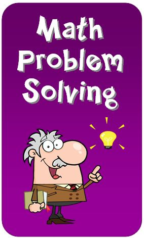 Laura Candler's Math Problem Solving page on Teaching Resources - Free webinar, free printables, and other helpful resources