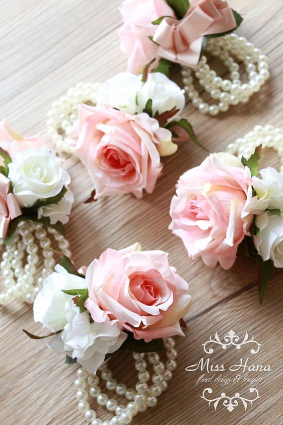 White Flower Bouquet Wedding