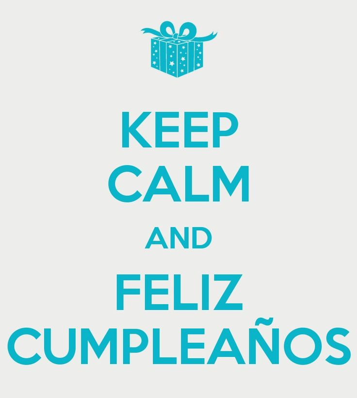 Happy Birthday Quotes For Brother In Spanish: 71 Best Images About Tarjetas De Felicitaciones On