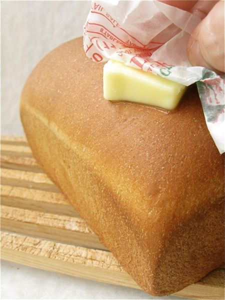 Classic 100% Whole Wheat Sandwich Bread: step-by-step directions and tips.