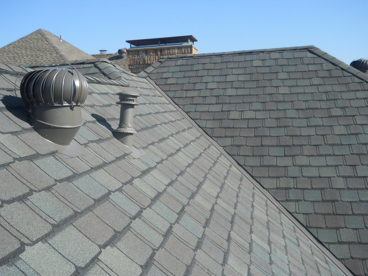Certainteed Grand Manor Gatehouse Slate Installed By Bert Roofing  11/16/2012 In Dallas Texas | Roofing | Pinterest | Slate, Composition  Shingles And Shingle ...