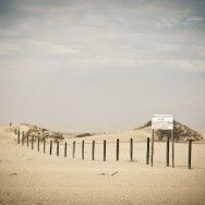 Sandwich harbour, Namibia
