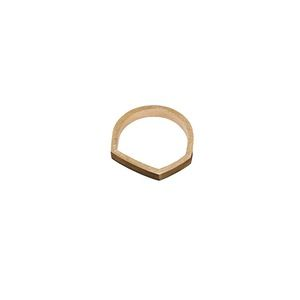Image of BeamMe Ring, 18 k gold