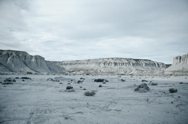 La Tierra Blanca on Behance