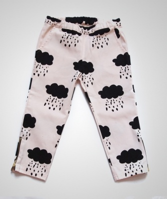 I would wear these.