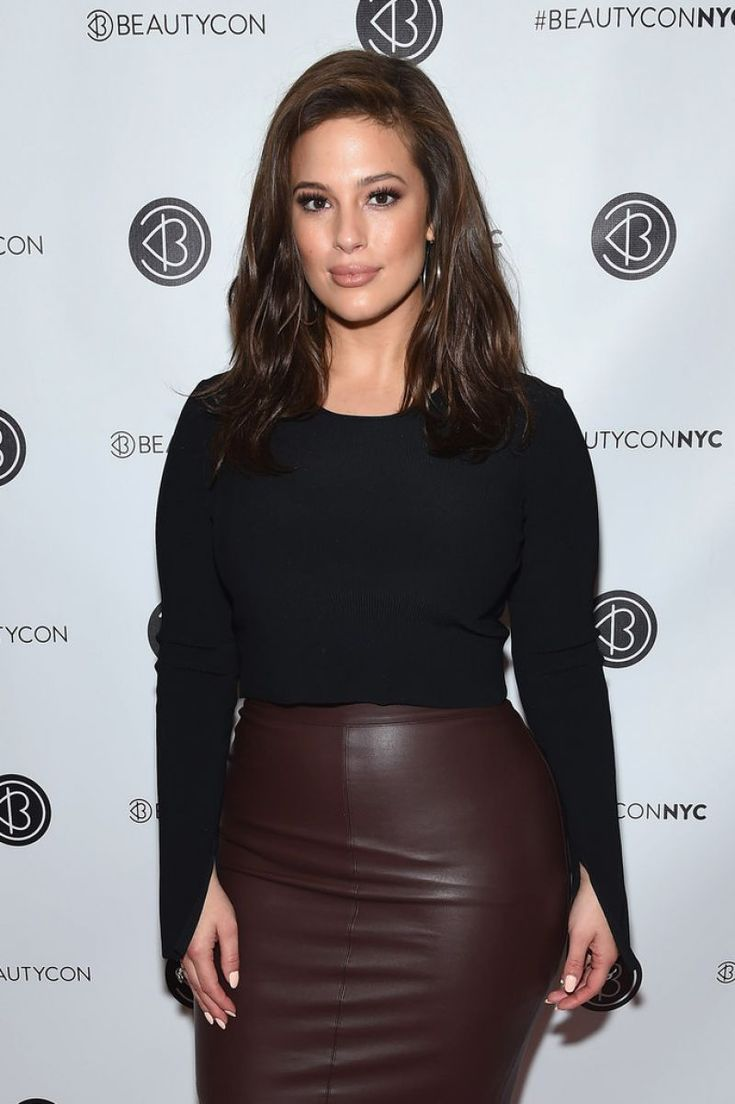 ashley graham - photo #17