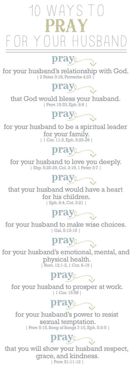 prayer to meet your future husband my megan