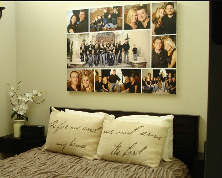Attractive Family Canvas Wall Art Component - Wall Art Collections ...