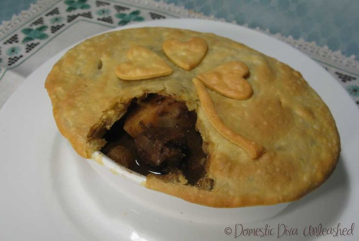 We would have loved to bring you a Guinness Pie for StPatrick'sday, but since Guinnessisn'tsuitable on the failsafe diet my husband and I have come up with this alternative using none other than Irish Whiskey, and he was happy to part with some of his precious stash for this recipe! A hearty casserole served in [...]