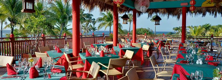 Lifestyle Holiday Vacation Club  • 10 weeks ago    Indochine Restaurant Indochine offers a fusion of Chinese, Japanese and Indian specialties presenting you with a delectable selection of flavours and ingredients. Try fresh shellfish combinations, Sushi, spicy Curries and the Chinese pasta-and-rice station where you can personally choose your preferred ingredients for your dish preparation. Overlooking the pool at The Tropical, Indochine has a dramatic Oriental flare!