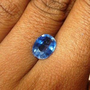Kyanite Biru Indah 1.56 carat