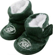 NFL New York Jets Slipper Boot. so cute! I want!