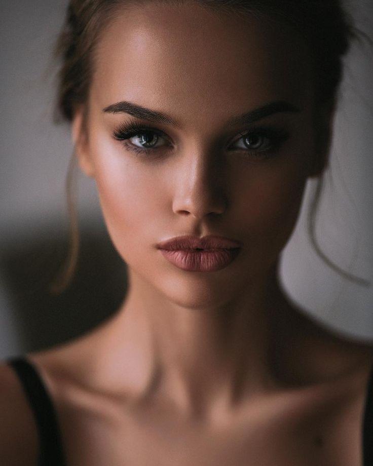 Liliya petrova on instagram portrait most