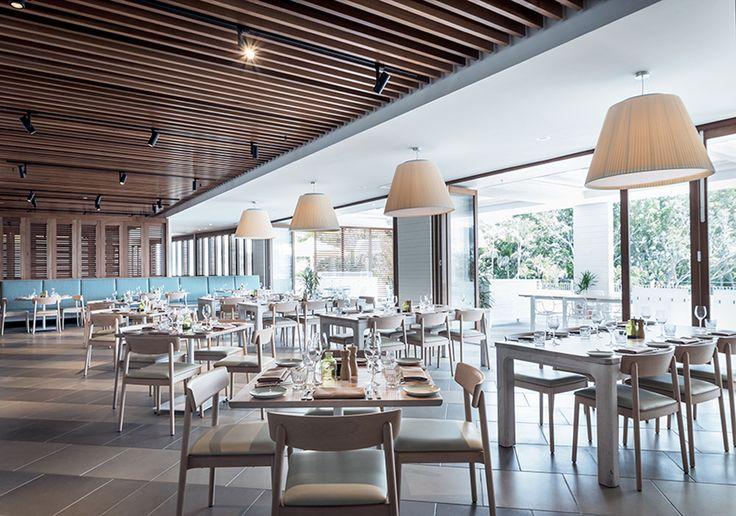 Jupiters Casino Restaurants Broadbeach