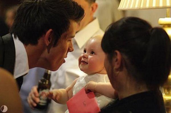 gareth bale's daughter alba violet bale | gareth bale daughter Alba Violet Bale father family