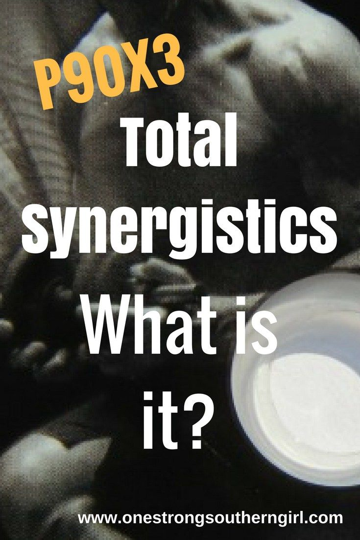 P90X3 Total Synergistics-What is it?-One Strong Southern Girl-I'll tell you exactly what you need to know to crush this routine before you hit play.