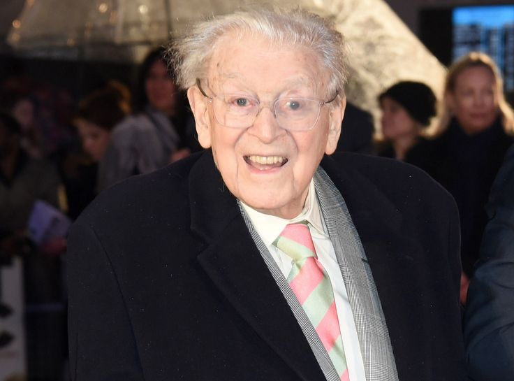 Jimmy Perry from Celebrity Deaths: 2016's Fallen Stars  The English actor and creator of popular BBC sitcomDad's Armydied at the age of 93.