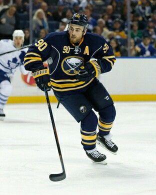 Ryan O'Reilly - Buffalo