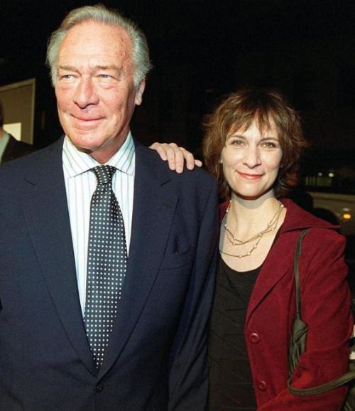 Happy Birthday Amanda Plummer!! Born, March 23,... | Christopher Plummer Tumblr