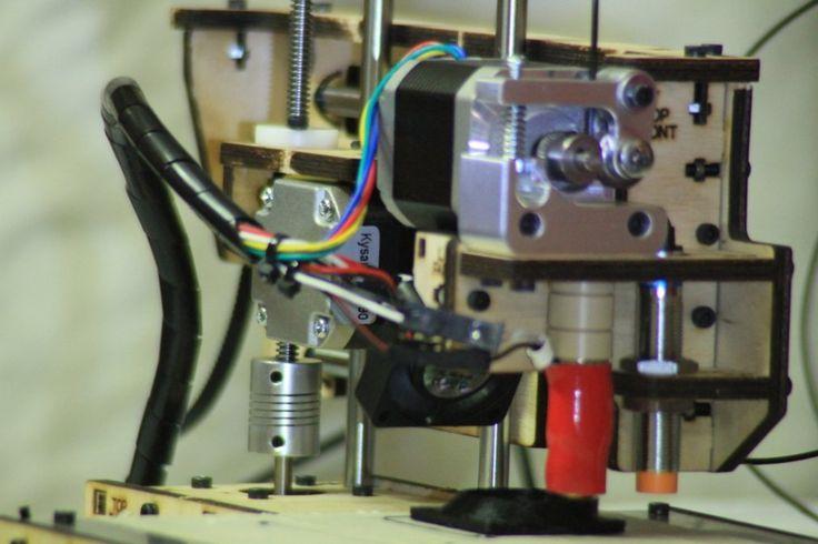 Arena Chandigarh 1st Institute in the region to get their own 3D Printer | Vineet Kapoor | LinkedIn