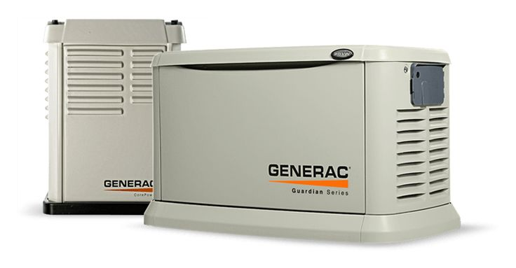 Generac Home Backup Generator Sizing Calculator | Generac Power Systems