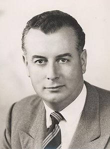 Tough Whitlam - 21st Prime Minister of Australia came to power in 1972 and was dismissed by Governer General Sir John Kerr in 1975 - Famous saying - God save the Queen but nothing can save the Governer General.