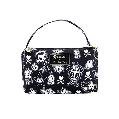 Ju-Ju-Be Be Quick TokiDoki Collection Wristlet, The Kings Court