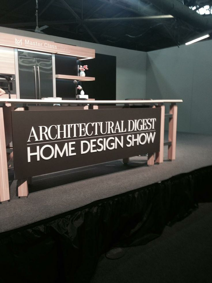 2014 architectural digest home design show nyc - Home Design Show Nyc