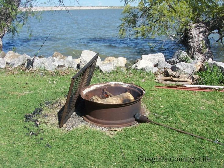 Fire Pit 10 Handpicked Ideas To Discover In Outdoors