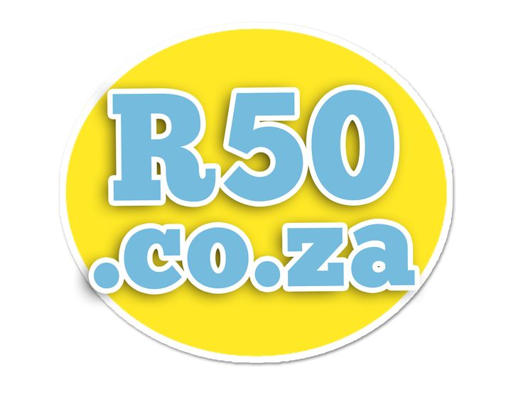 R50.co.za, the most magical and exciting website of the 21st century