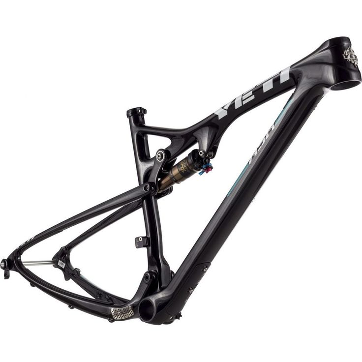 Yeti Cycles ASRc Mountain Bike Frame - 2016 Raw/Grey, S :https://athletic.city/bike/gear/yeti-cycles-asrc-mountain-bike-frame-2016-rawgrey-s/