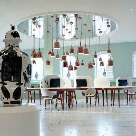 Hayon Studio, Groninger Museum