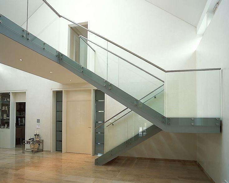 13 besten Treppe Bilder auf Pinterest | Stiegen, Geländer und Treppe
