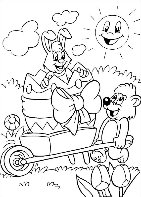 1172 best Easter pergamano images on Pinterest | Coloring, Coloring ...
