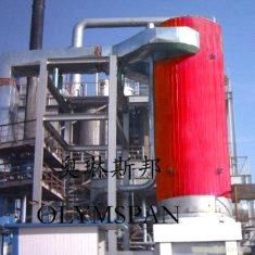 high efficiency natural 1400kw coal, oil, gas fired boilers - China gas fired heater, Olymspan