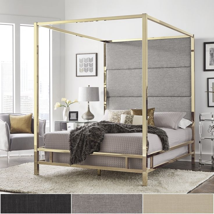 die besten 25 metal canopy ideen auf pinterest metall himmelbett oly studio und. Black Bedroom Furniture Sets. Home Design Ideas