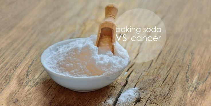 soda oczyszczona w leczeniu nowotworów | Zdrowie źródło zdj.: banoosh.com