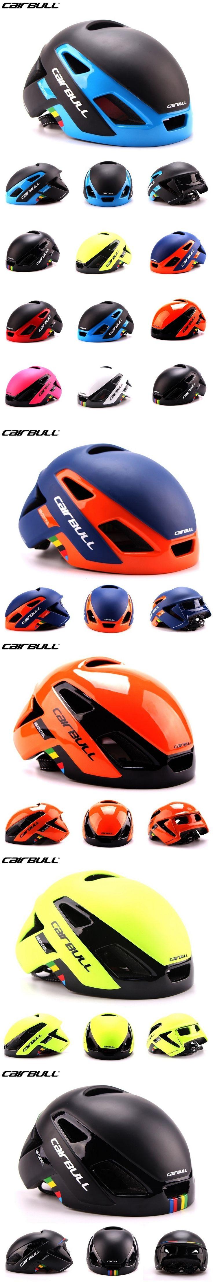 CAIRBULL Helmet Cycling Bike Helmet cascos ciclismo mtb Integrally molded Safety Sport Helmet for Men Women