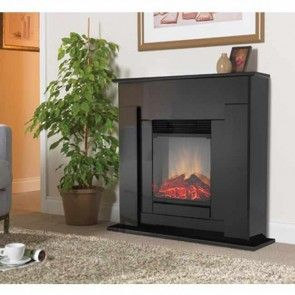 Dimplex Covelo Freestanding Optiflame Electric Fire Suite - COV20