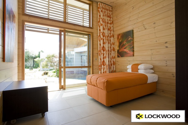 Lockwood Gullwing homes have three bedrooms