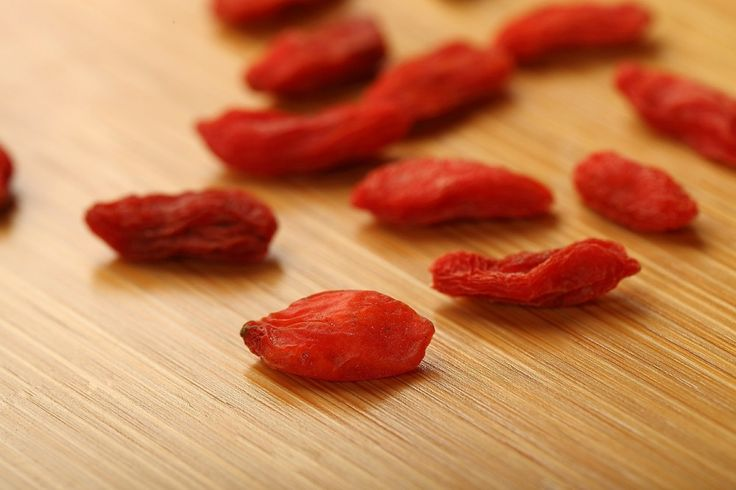 Goji Berries:  Goji berries are the Beyonce of breakfast foods. Anti-oxidants, amino acids, and 20 vitamins and mineral. Put these on everything and anything your heart desires to see your immunity get boosted, your eyesight improve, and your hormones balanced.