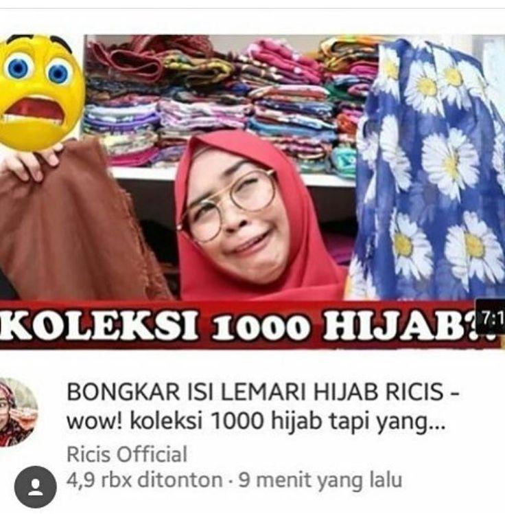 klik link di bio. hijab mana yg paling aneh?😳