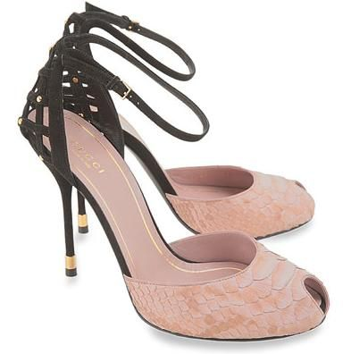 ~blueprint for beauties~ #gucci shoes 2014   Gucci Womens Shoes51