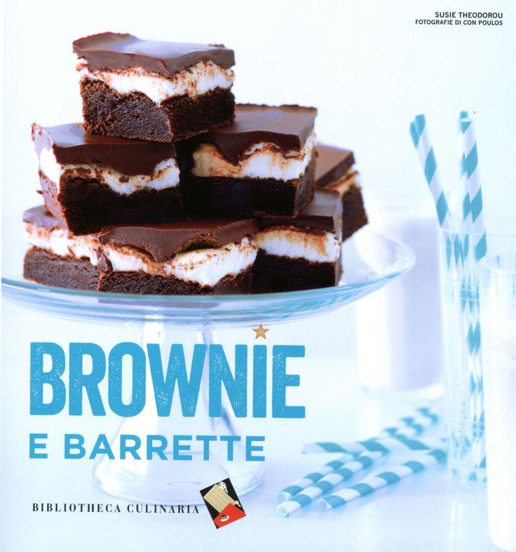 Esiste un brownie per tutti i gusti: friabile, cremoso, compatto, leggero, marmorizzato, ricco di cacao o frutta secca.